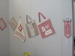 lato destro dello stand alla mostra di Valtopina 2011 (3)
