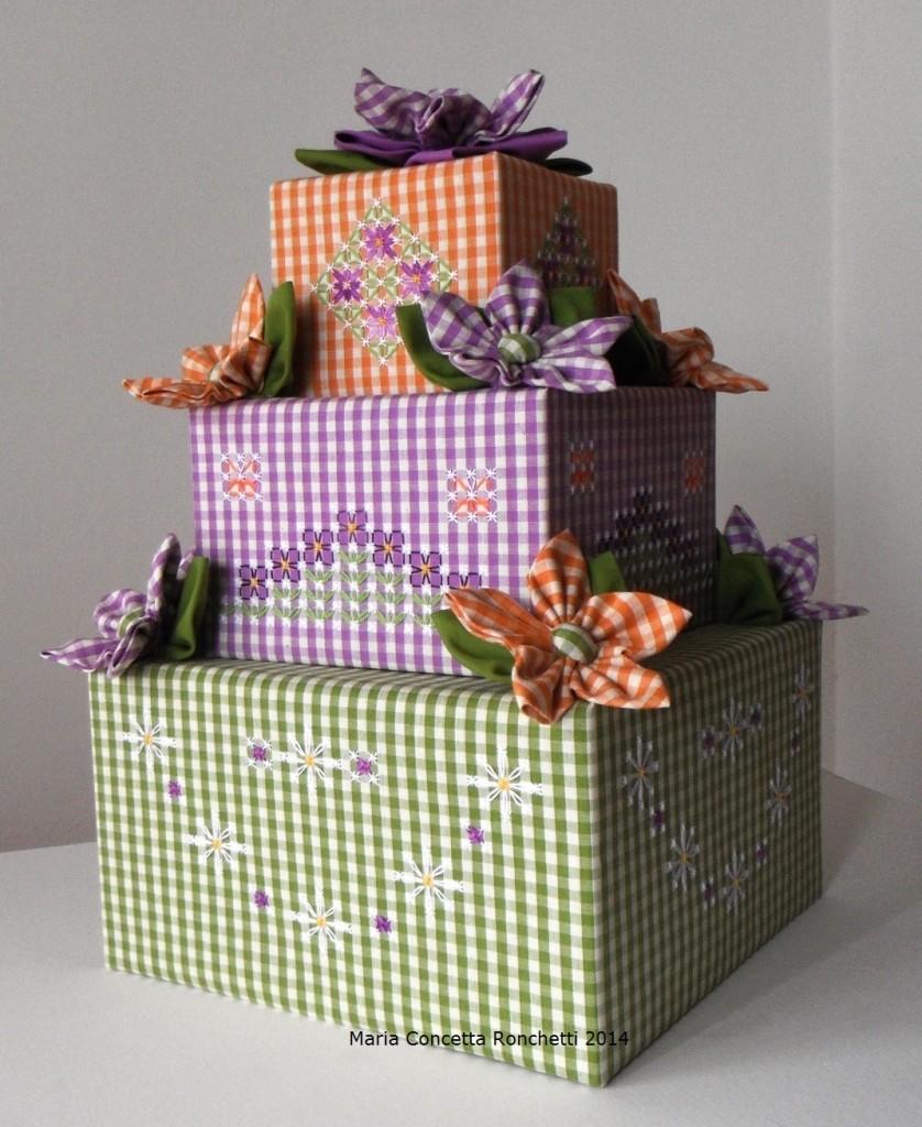 torta broderie suisse